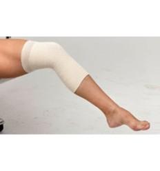 LIDERGRIP VENDAJE COMPRENSIVO TUBULAR ELASTICO RECORTABLE (1metro) TALLA D Brazos gruesos y piernas