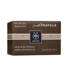 APIVITA NATURAL SOAP Jabón Piel Grasa 125 gr