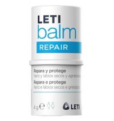 LETIbalm Stick reparador nariz y labios 4 gr