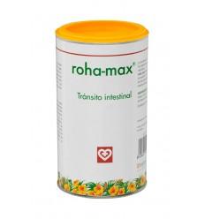 ROHA-MAX® transito intestinal 130 gr  REGALO Bekunema para el estreñimiento moderado 6 microenemas