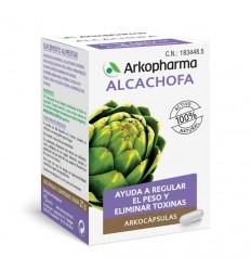 ARKOCÁPSULAS® ALCACHOFA 100 cápsulas
