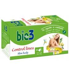Bie3 Control Línea Té 25 infusiones