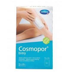 COSMOPOR Entry 15 cm x 8 cm / 10 unidades