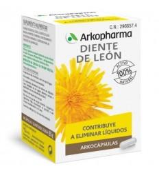 ARKOCÁPSULAS® DIENTE DE LEÓN 84 cápsulas