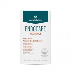 ENDOCARE-C Peel gel GEL 5 sobres monodisis x 6 ml